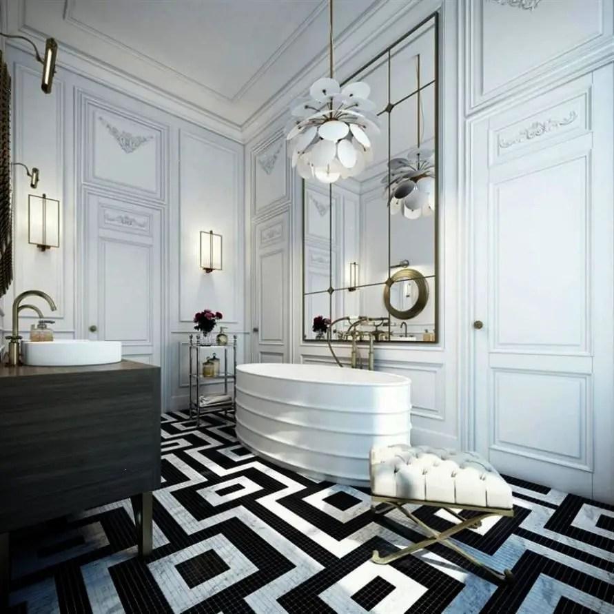 Luxury Bathroom Ideas 12