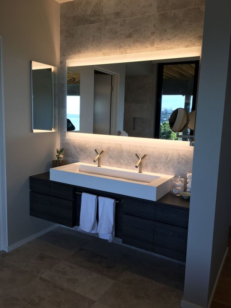 Luxury Bathroom Ideas 15