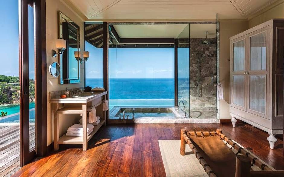 Luxury Bathroom Ideas 31