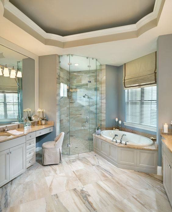 Luxury Bathroom Ideas 7