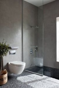 Small Master Bathroom 23
