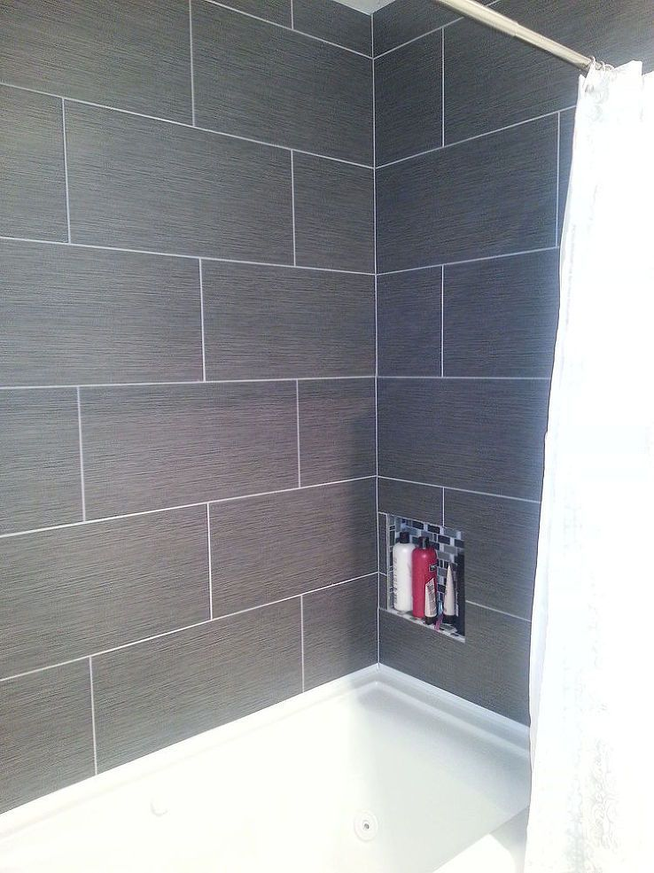Small Master Bathroom 27