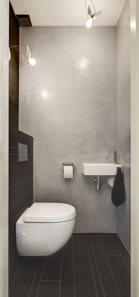 Small Master Bathroom 28