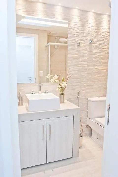 Small Master Bathroom 3