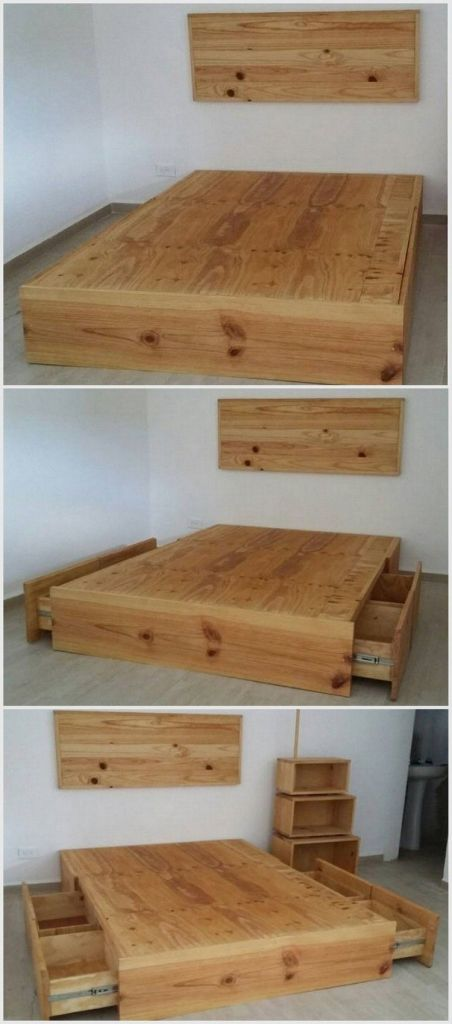 Small Spaces Bedroom 13