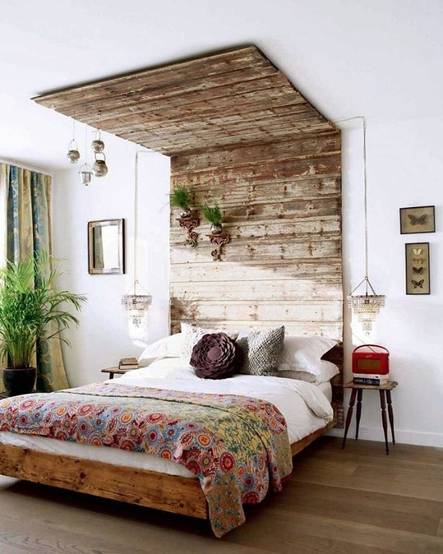Small Spaces Bedroom 15