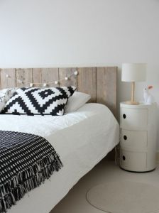 Small Spaces Bedroom 2