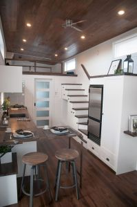 Tiny House Storage 13