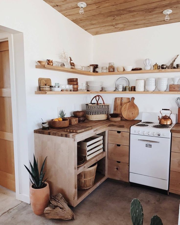 Tiny House Storage 6