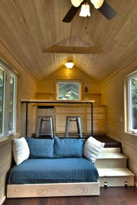 Tiny House Storage 7