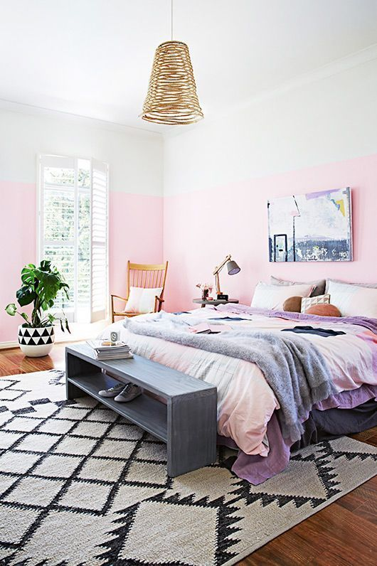 Small Master Bedroom 1