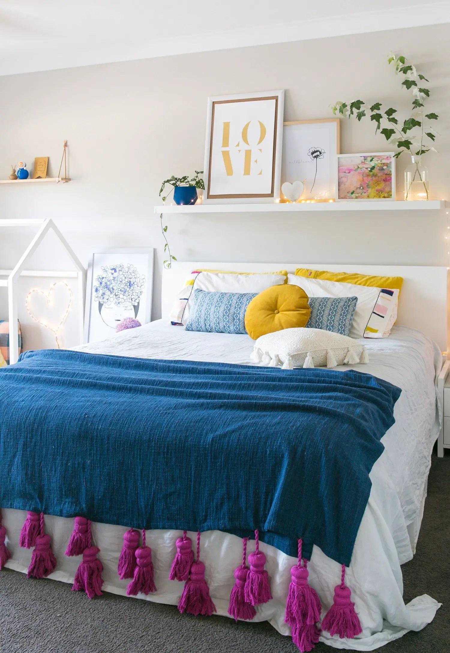 Small Master Bedroom 3