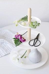 Handmade DIY Kitchen Decor 21