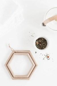 Handmade DIY Kitchen Decor 31