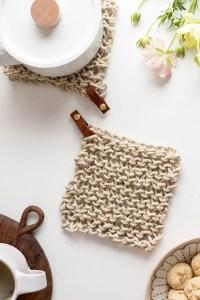 Handmade DIY Kitchen Decor 36