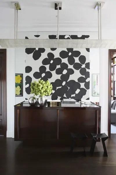 Masculine Interior Design By Mark Cunningham