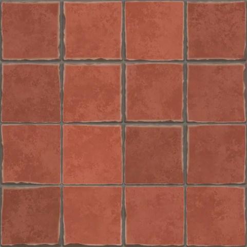 Terra cota tiles