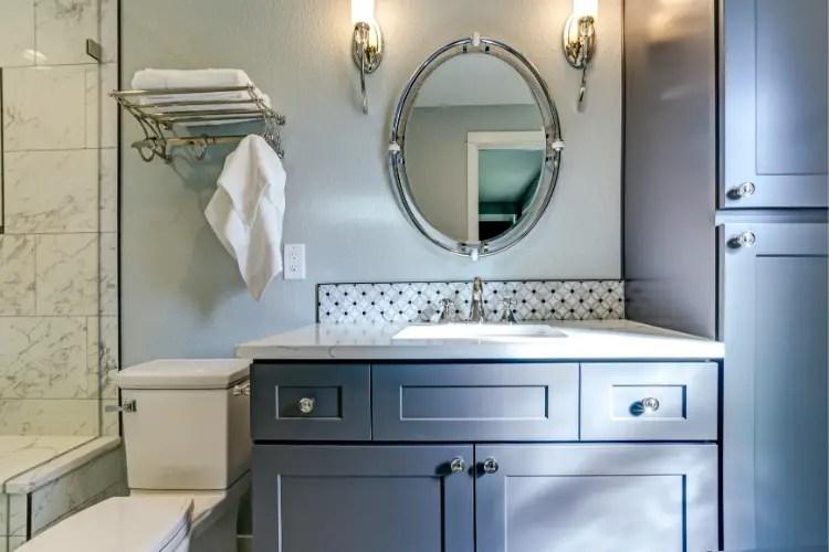 Modern Sydney Bathroom Design Ideas
