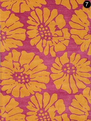 Rug: Jaipur's Flora