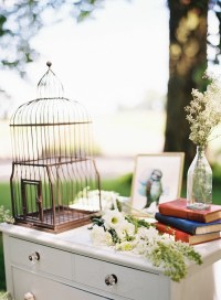 B is for Birdcages - Decorator's Notebook