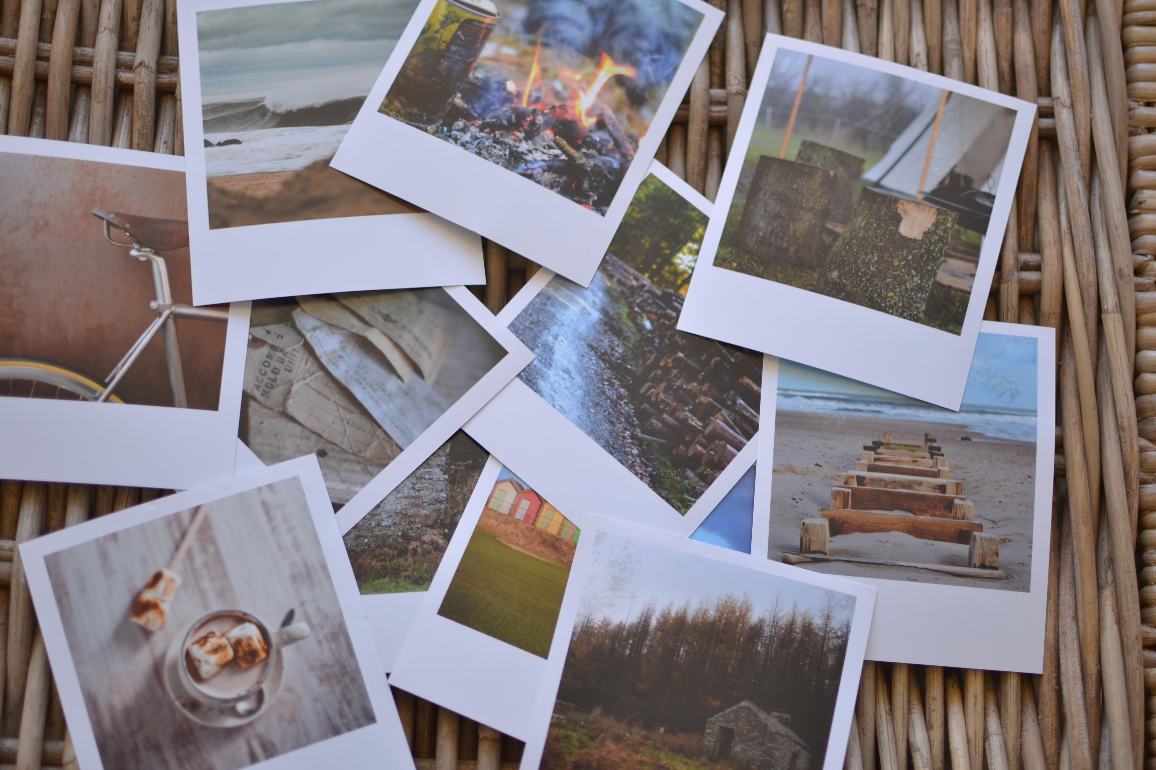 Print Any Photo As A Polaroid Free Template Decorator