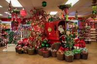Decorators Warehouse  Texas' Largest Christmas Store