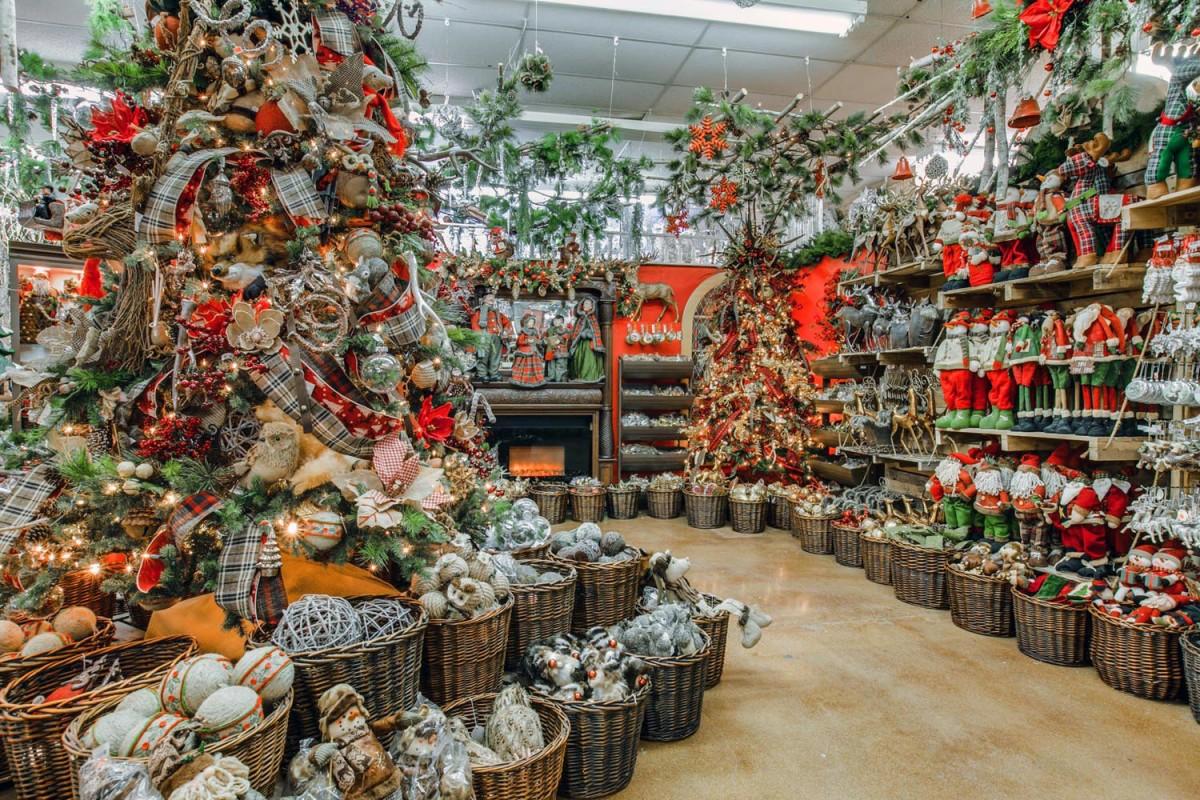Home Decorator Warehouse