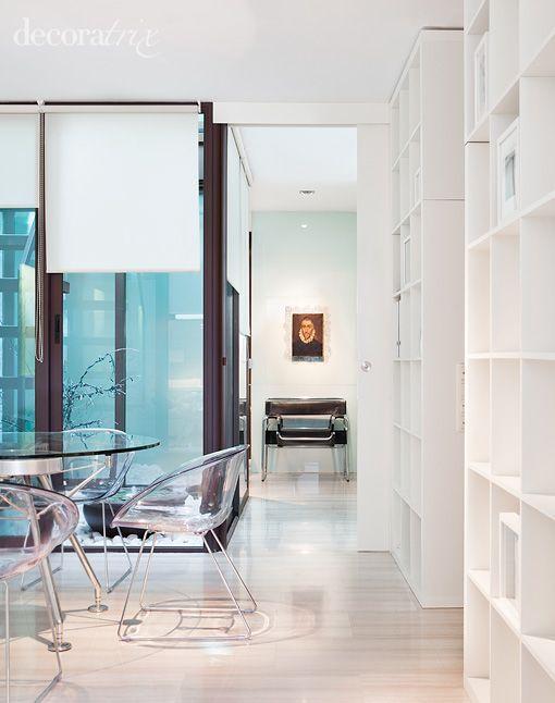 Apartamento de 74 m2 en un bajo