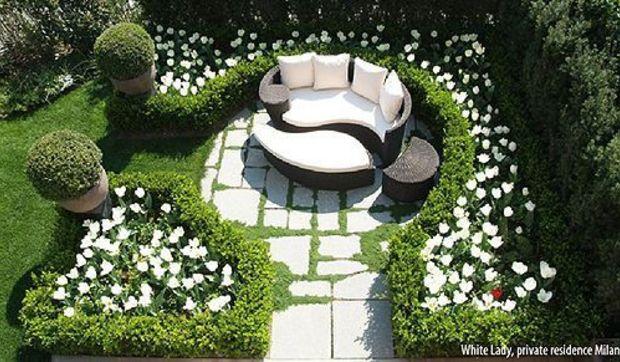 Ideas para disear jardines