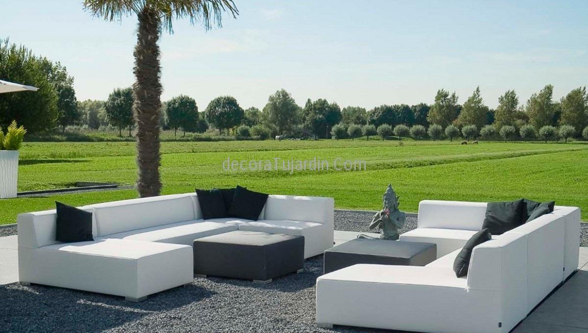 muebles de jardn tapiceria nutica Simple Line
