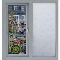 New Home Design with a Decorative Window Film - Decor ...