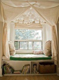 How to create DIY window seat cushion - Decor Around The World