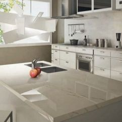 Install Kitchen Island Table Porcelain Slab Countertops: Light And Durable - Decor ...