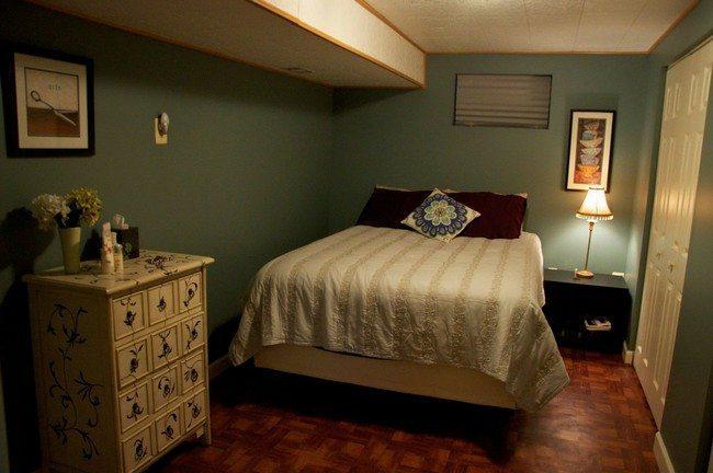 Tips For Your Basement Bedroom Design