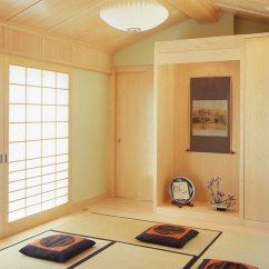 Japanese Inspired Living Room Casual Elegant Furniture Floor Cushions - Example Of Asisn Ideas Decor ...