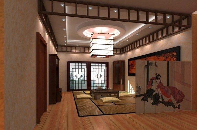 Bathroom Designs Japanese Style