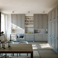Kitchen Cabinet Ideas For Small Kitchens Fatigue Mats Amazing Scandinavian Design - Decor Around The World