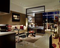 How to Divide Studio Apartment Room ? - Decor Around The World