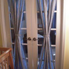 Backyard Kitchen Ideas Wooden Kids Best Of The French Door Curtains - Decor Around ...