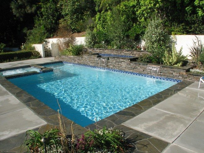 Amazing Pool Ideas Perfect For Small Backyards