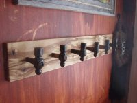 Easy DIY Tips on Building Your Own Coat Racks - Decor ...