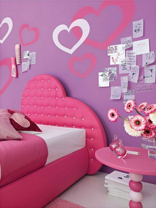 Decor For Teenage Bedrooms  Decor Around The World