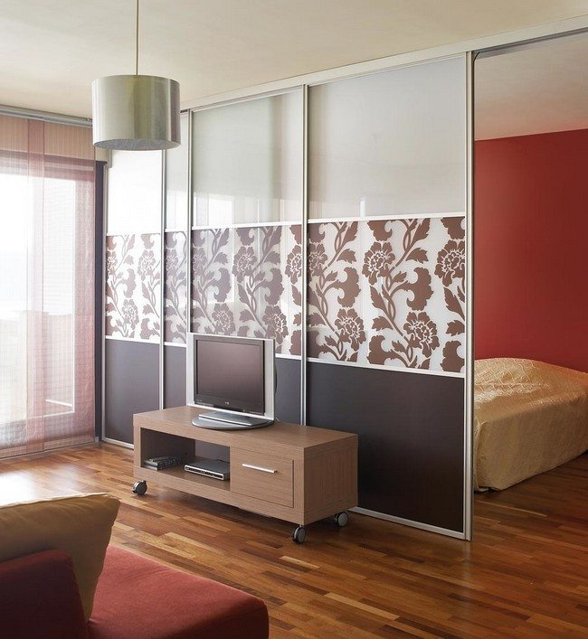 affordable kitchen remodel free standing storage how to divide studio apartment room ? - decor around the world