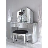 Mirrored Makeup Vanity | www.pixshark.com - Images ...