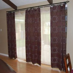 Interior Designs Of Living Room Pictures Wall Decor Themes Best The French Door Curtains Ideas - Around ...