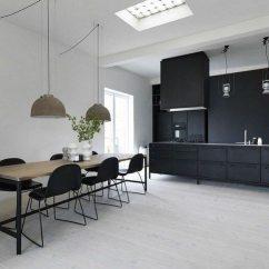 Kitchen Appliances Set Fruit Decor Amazing Scandinavian Design - Around The World