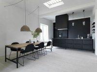 Amazing Scandinavian Kitchen Design - Decor Around The World