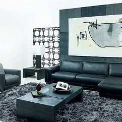 Leather Furniture Ideas For Living Rooms Room Sets Under 1000 Decorating Of A Japanese - Decor Around The World
