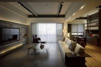 Decorating Of A Japanese Living Room - Decor Around The World