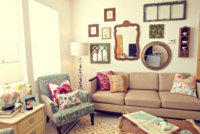 retro living room set up my furniture achieving the perfect decor around world style coffee table